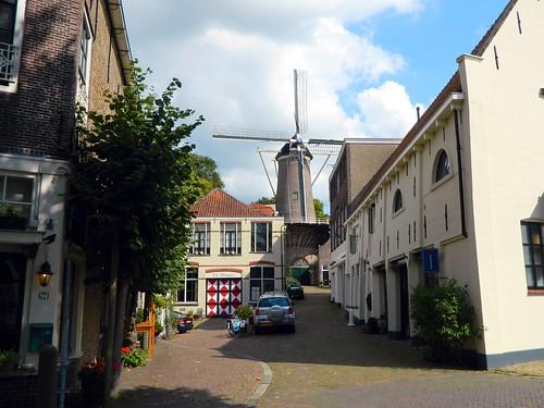 GoudaWindmill