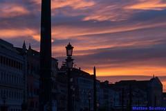 IMG_1301 (Matteo Scotty) Tags: canon 80d venezia alba sotto il cielo nuvole acqua laguna piazza san marco