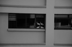 4-hdb_shoes (mork ramirez) Tags: singapore tampines streetphotography photography hdb shoes