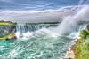 Niagara Falls (rugby4all) Tags: nikon d90 tokina1116mmf28dxii niagarafallsoncanada niagarafalls longexposure niagarariver