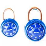 two blue padlock thumbnail