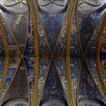 Plafond de Saint Cécile, Albi. thumbnail