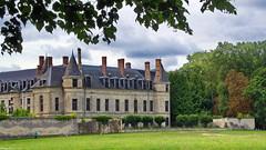 Villers Cotterêts (Phil du Valois) Tags: villers cotterêts villerscotterêts château parc royal aisne valois iledefrance france renaissance françois1er