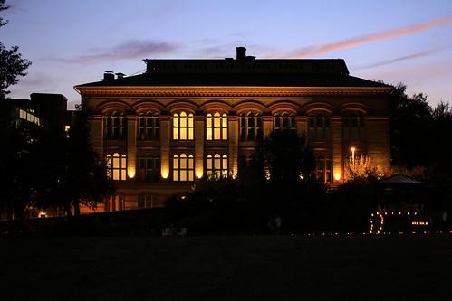 "Museumsnacht Kiel (36) Alte Universitätsbibliothek • <a style=""font-size:0.8em;"" href=""http://www.flickr.com/photos/69570948@N04/36884490951/"" target=""_blank"">Auf Flickr ansehen</a>"