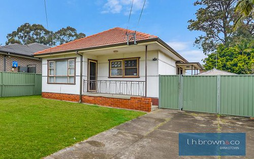 145 Birdwood Rd, Georges Hall NSW 2198