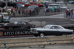 Old Time Drags-11