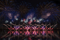 Фестиваль Фейерверков Ростех 2017 (rubalanceman) Tags: фестиваль фейерверков ростех пирофест салют фейерверк москва россия fireworkfest moscow russia fireworks summer sky