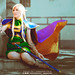 Deedlit | RECORD OF LODOSS WAR cos Tinúviel Paula