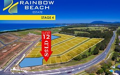 Lot 12 Rainbow Beach Estate, Lake Cathie NSW