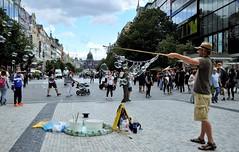 Happy Sunday everyone! (mala singh) Tags: czechrepublic prague europe streetphotography