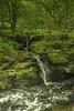 Watersmeet-SideFalls-1-LR (Frank Etchells) Tags: water river devon watersmeet nationaltrust nt
