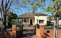 1 Stanley Road, Lidcombe NSW