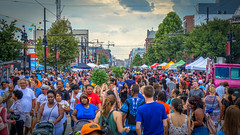 2017.09.17 H Street Festival, Washington, DC USA 8719