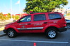 Cape May County Fire Marshal Fire Investigator F-2500 (Triborough) Tags: nj newjersey capemaycounty wildwood capemaycountyfiremarshal firetruck fireengine firemarshal fireinvestigator fireinvestigatorf2500 firemarshalf2500 f2500 dodge durango