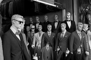 Still Suits