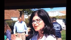 Hollander Storage and Moving, Triton College, Hurricane Relief Drive, Channel 5 News, NBC, Chicago, 9/18/2017, (Picture Proof Autographs) Tags: hollanderstorageandmoving hollanderinternational tritoncollege hurricanereliefdrive channel5news chicago nbc fred weichmann frederick robwendland billherbold pattifairman unitedvanlines hollander chairity vanlines mayflowervanlines unitedway united mayflower moving