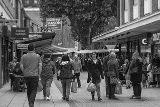 Market Pavement