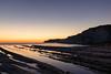 """Sunset on Scala dei Turchi"" (pietrocarus) Tags: agrigento sicilia sicily italia unesco sunset sun sea scaladeiturchi italy"