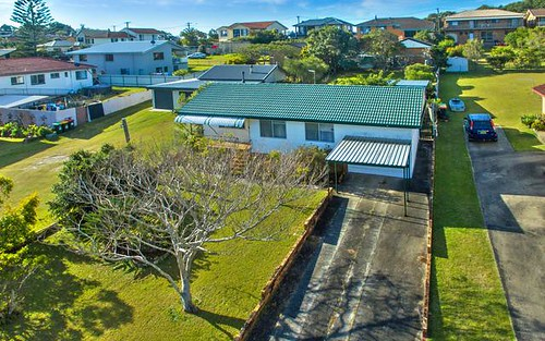 38 Pacific Cr, Evans Head NSW 2473