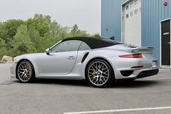 Porsche 911 Turbo Project