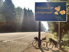 California! Our 14th and final state! (followmychallenge) Tags: