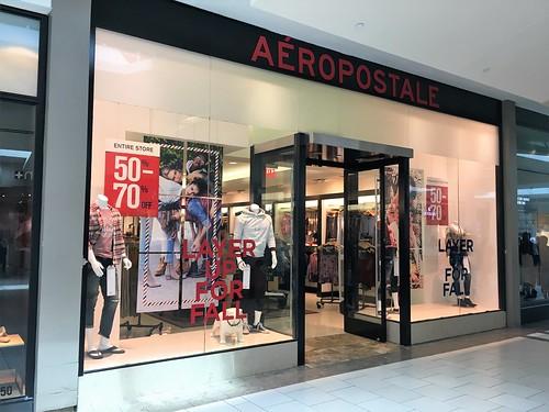 Aeropostale Dadeland Mall Miami