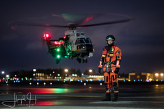 Finnish Border Guard Rescue Swimmer & H215 (lloydh.co.uk) Tags: zeiss otus 55mm night finland helsinki border guard rescue swimmer special forces 5th intervention unit finnishborderguard rescueswimmer h215 helicopter aviation fast roping flying 5thspecialinterventionunit operator hover rajavartiolaitos