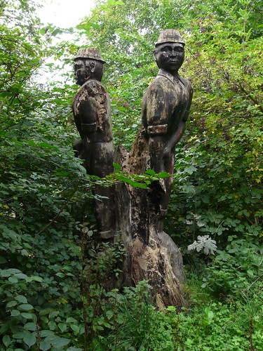Arnott Gardens, Edinburgh