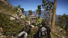 GRW 2017-09-19 20-09-46-39 (Xyaran aka Cromer) Tags: ghostrecon ghost recon wildlands war helicopter cars guns bolivia bolivien sicario spain