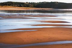 Reflejos (ccc.39) Tags: asturias gozón xagó atardecer reflejos chascos mar cantábrico costa bajamar
