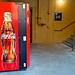 A Neverending Encounter With Yet Another Coke Machine