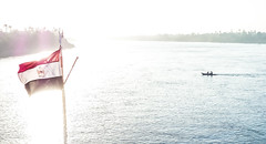 Nile cruise (Michael Olea) Tags: 2015 travel egypt africa adventure northafrica aswan
