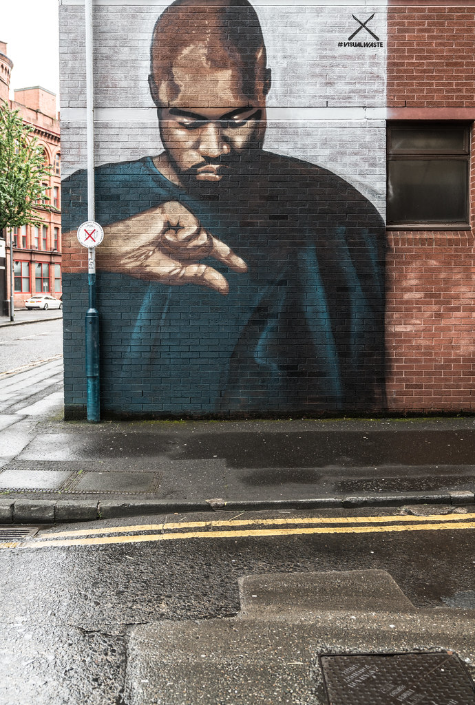 EXAMPLES OF URBAN CULTURE IN BELFAST [STREET ART AND GRAFFITI]-132905