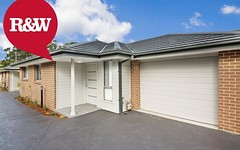 3/247 Blackwall Road, Woy Woy NSW