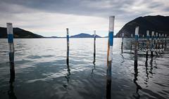Monte Isola, Lago di Iseo, Veneto, Italia (monsieur I) Tags: europe monsieuri boat iseo iseolake island italia italian italy monteisola summer transportation travel traveler water