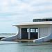 boathouse and ramps 02 - Whiskey Island Coast Guard station