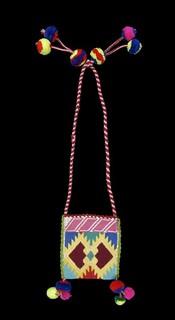 Mexican Bag Tepehuano Durango