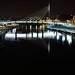 Kortrijk at night