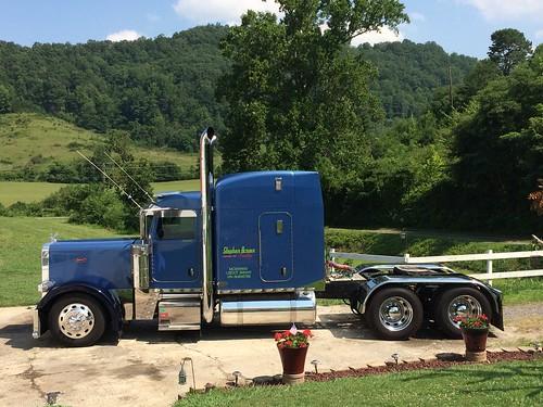 Stephen Brown Trucking