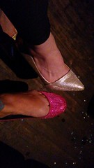 """Sparkly Shoes at Emily's Bachelorette Party • <a style=""""font-size:0.8em;"""" href=""""http://www.flickr.com/photos/109120354@N07/35805643654/"""" target=""""_blank"""">View on Flickr</a>"""
