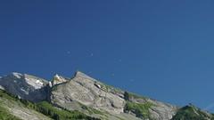 Les Aravis, les parapentes (cj3t) Tags: aravis laclusaz mountains alps france rhonealps hautesavoie lacdesconfins paragliding parapente gleitschirm fleigen