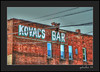 Kovacs Bar (the Gallopping Geezer '5.0' million + views....) Tags: kovacsbar tavern pub bar kovac kovass building structure drink food eat beer wine detroit mi michigan closed vacant abandoned weathered worn decayed decay faded business store storefront canon 5d3 24105 geezer 2016 tonemap tonemapped processing photomatrix