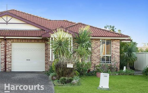 118b Fawcett Street, Glenfield NSW
