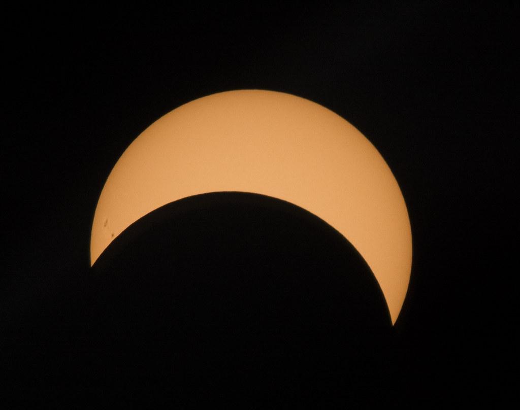 Museum Of Nature Ottawa Eclipse