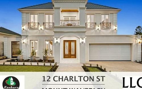 12 Charlton St, Mount Waverley VIC 3149
