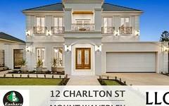 12 Charlton Street, Mount Waverley VIC