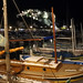 Cassis by night