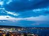 Trogir, Croatia at dawn (william_st_law) Tags: 50 baltar f23