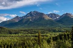Fantastic Mountains