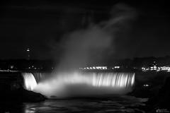 Niagara Horseshoe (antoniomolitierno) Tags: fiume niagara cascata ferro di cavallo acqua magia atmosfera canada lunga esposizione notte river waterfall horseshoe water magic atmosphere long exposition night canon eos 760d 18135